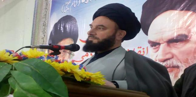 Political backwardness is the key problem of Gilgit