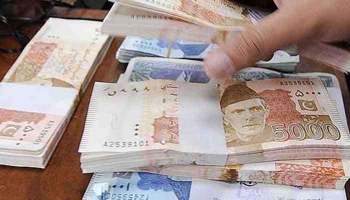 Pak rupee Asia's worst currency: Bloomberg | Pakistan Shia