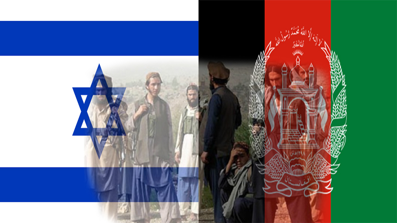 """Can """"Pashtuns"""" be the Angel of Salvation for Zionists"""