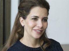 Princess Haya's love affair, a mere rumor or a conspiracy