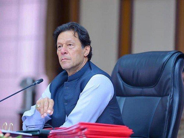 Is Imran Khan violating constitutional limit? | Pakistan