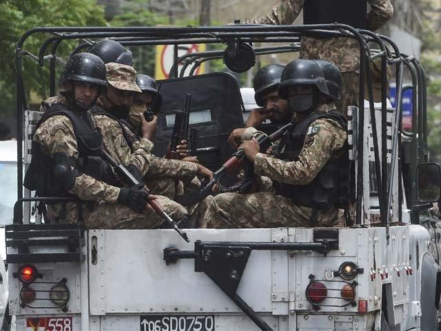 How will the resurgence of terrorism impact Pak-US relations? | Pakistan  Shia News Agency